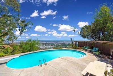 12 Bradbury Hills Road, Bradbury, CA 91008 - MLS#: 818004021