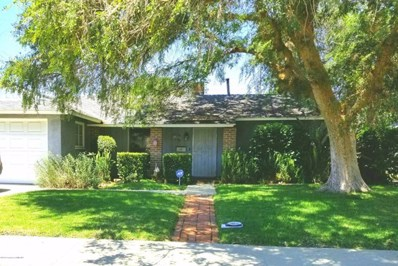 17549 Blythe Street, Northridge, CA 91325 - MLS#: 818004029