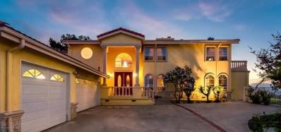 333 Montechico Drive, Monterey Park, CA 91754 - MLS#: 818004031