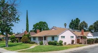 685 James Place, Pomona, CA 91767 - MLS#: 818004032