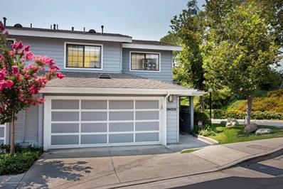 2602 Dove Creek Lane UNIT B, Pasadena, CA 91107 - MLS#: 818004045