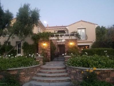 2722 Rainfield Avenue, Westlake Village, CA 91362 - MLS#: 818004050