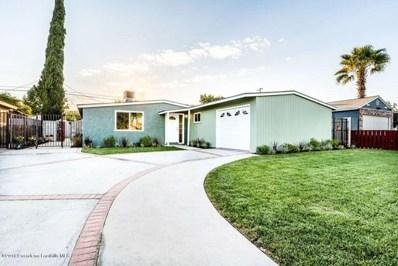 8019 mammoth, Panorama City, CA 91402 - MLS#: 818004067