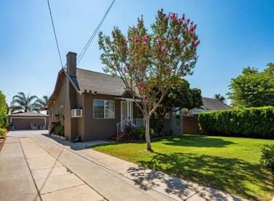 2474 Olive Avenue, Altadena, CA 91001 - MLS#: 818004086