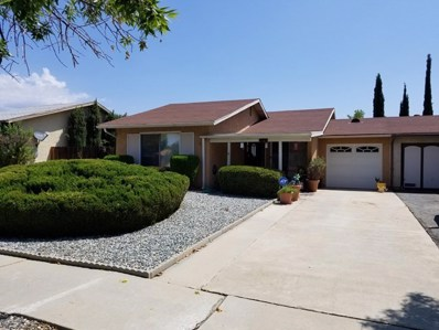 152 Clair Court, Banning, CA 92220 - MLS#: 818004118