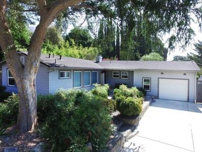 4372 Canyon Crest Road, Altadena, CA 91001 - MLS#: 818004123