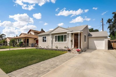 13927 Leibacher Avenue, Norwalk, CA 90650 - MLS#: 818004164