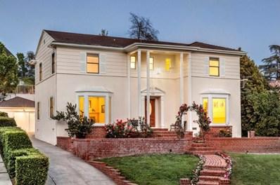 2412 N Commonwealth Avenue, Los Angeles, CA 90027 - MLS#: 818004165