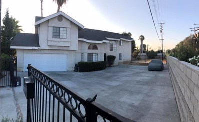 2030 Fullerton Road, Rowland Heights, CA 91748 - MLS#: 818004174