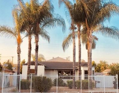 836 Palm Drive, Montebello, CA 90640 - MLS#: 818004177