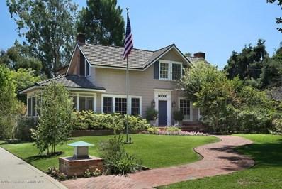 1560 Wilson Avenue, San Marino, CA 91108 - MLS#: 818004178