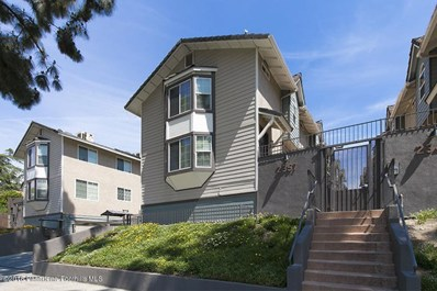 2357 Mira Vista Avenue UNIT A, Montrose, CA 91020 - MLS#: 818004187