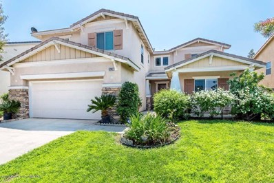 12847 Osprey Street, Corona, CA 92880 - MLS#: 818004201