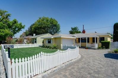924 N Keystone Street, Burbank, CA 91506 - MLS#: 818004206