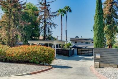 594 Alameda Street, Altadena, CA 91001 - MLS#: 818004209