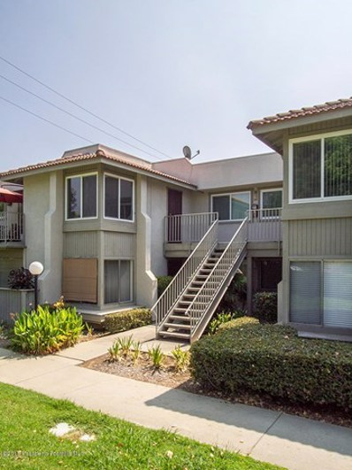 805 Cinnamon Lane UNIT 21, Duarte, CA 91010 - MLS#: 818004220