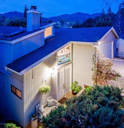 2781 Mira Vista Drive, Glendale, CA 91208 - MLS#: 818004221