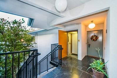 389 Cliff Drive UNIT 2, Pasadena, CA 91107 - MLS#: 818004236