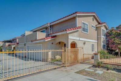1938 Strathmore Avenue, San Gabriel, CA 91776 - MLS#: 818004240