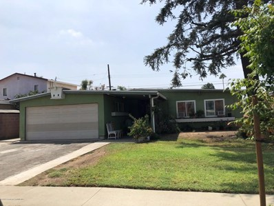 13824 Barrydale Street, La Puente, CA 91746 - MLS#: 818004245