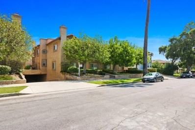 558 N Stoneman Avenue, Alhambra, CA 91801 - MLS#: 818004246