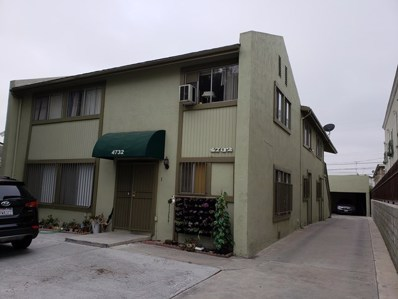 4732 Elmwood Avenue, Los Angeles, CA 90004 - MLS#: 818004251