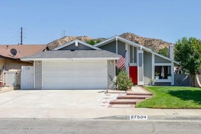 27534 Raindance Place, Saugus, CA 91350 - MLS#: 818004264