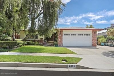 2024 La Fremontia Street, South Pasadena, CA 91030 - MLS#: 818004300