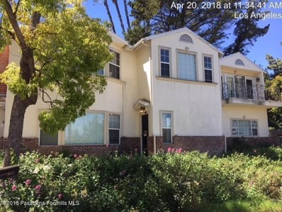 3350 Coy Drive, Sherman Oaks, CA 91423 - MLS#: 818004304