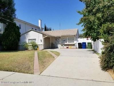 5847 Wilbur Avenue, Tarzana, CA 91356 - MLS#: 818004313