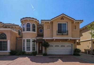 470 W Duarte Road UNIT A, Arcadia, CA 91007 - MLS#: 818004320