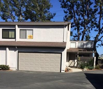366 N Via Trieste, Anaheim, CA 92806 - MLS#: 818004326