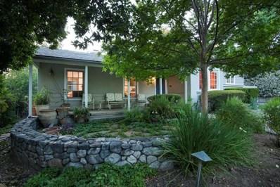 2927 Santa Rosa Avenue, Altadena, CA 91001 - MLS#: 818004327