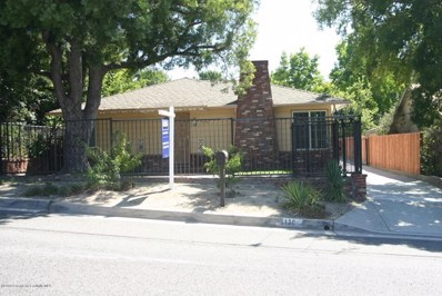 5130 Angeles Crest Highway, La Canada Flintridge, CA 91011 - MLS#: 818004359