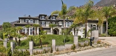 2335 Kinclair Drive, Pasadena, CA 91107 - MLS#: 818004361