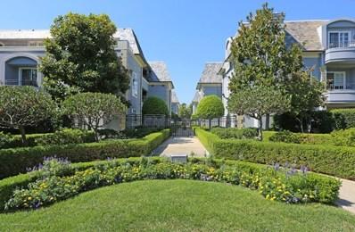 521 S Orange Grove Boulevard UNIT 300, Pasadena, CA 91105 - MLS#: 818004366