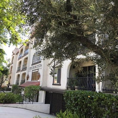 605 N Louise Street UNIT 101, Glendale, CA 91206 - MLS#: 818004374