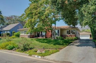 1801 Midwick Drive, Altadena, CA 91001 - MLS#: 818004379