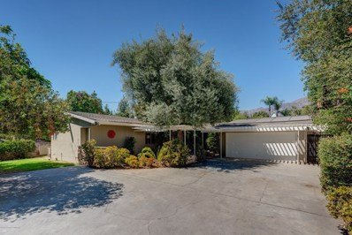 1265 E Calaveras Street, Altadena, CA 91001 - MLS#: 818004383