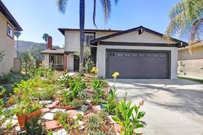 10321 Farmington Avenue, Sunland, CA 91040 - MLS#: 818004388
