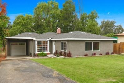 26 W Pine Street, Altadena, CA 91001 - MLS#: 818004389