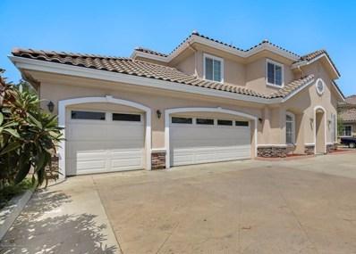 12364 Poinsettia Avenue, El Monte, CA 91732 - MLS#: 818004390