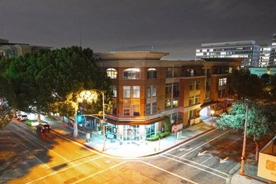 840 E Green Street UNIT 422, Pasadena, CA 91101 - MLS#: 818004396