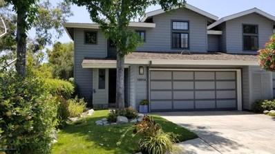 1501 Creekside Court UNIT A, Pasadena, CA 91107 - MLS#: 818004407