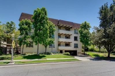 534 S Oak Knoll Avenue UNIT 105, Pasadena, CA 91101 - MLS#: 818004411