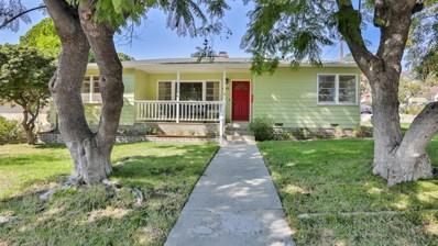 6603 Olcott Street, Tujunga, CA 91042 - MLS#: 818004420