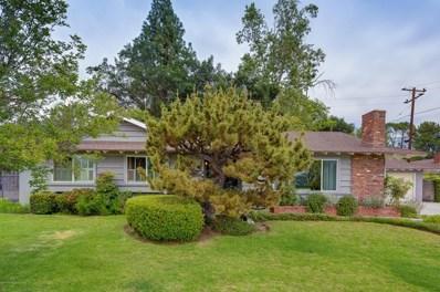 335 Santa Anita Court, Sierra Madre, CA 91024 - MLS#: 818004432