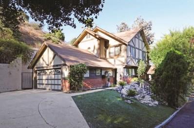 810 Summit Drive, South Pasadena, CA 91030 - MLS#: 818004434