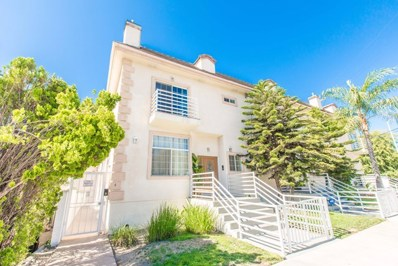 2256 Montrose Avenue UNIT 5, Montrose, CA 91020 - MLS#: 818004439
