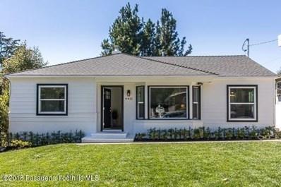 4911 Briggs Avenue, La Crescenta, CA 91214 - MLS#: 818004449